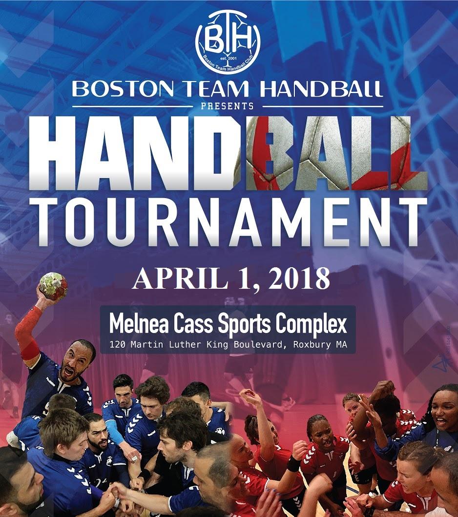 BTH_Handball Tournament_Feb2018