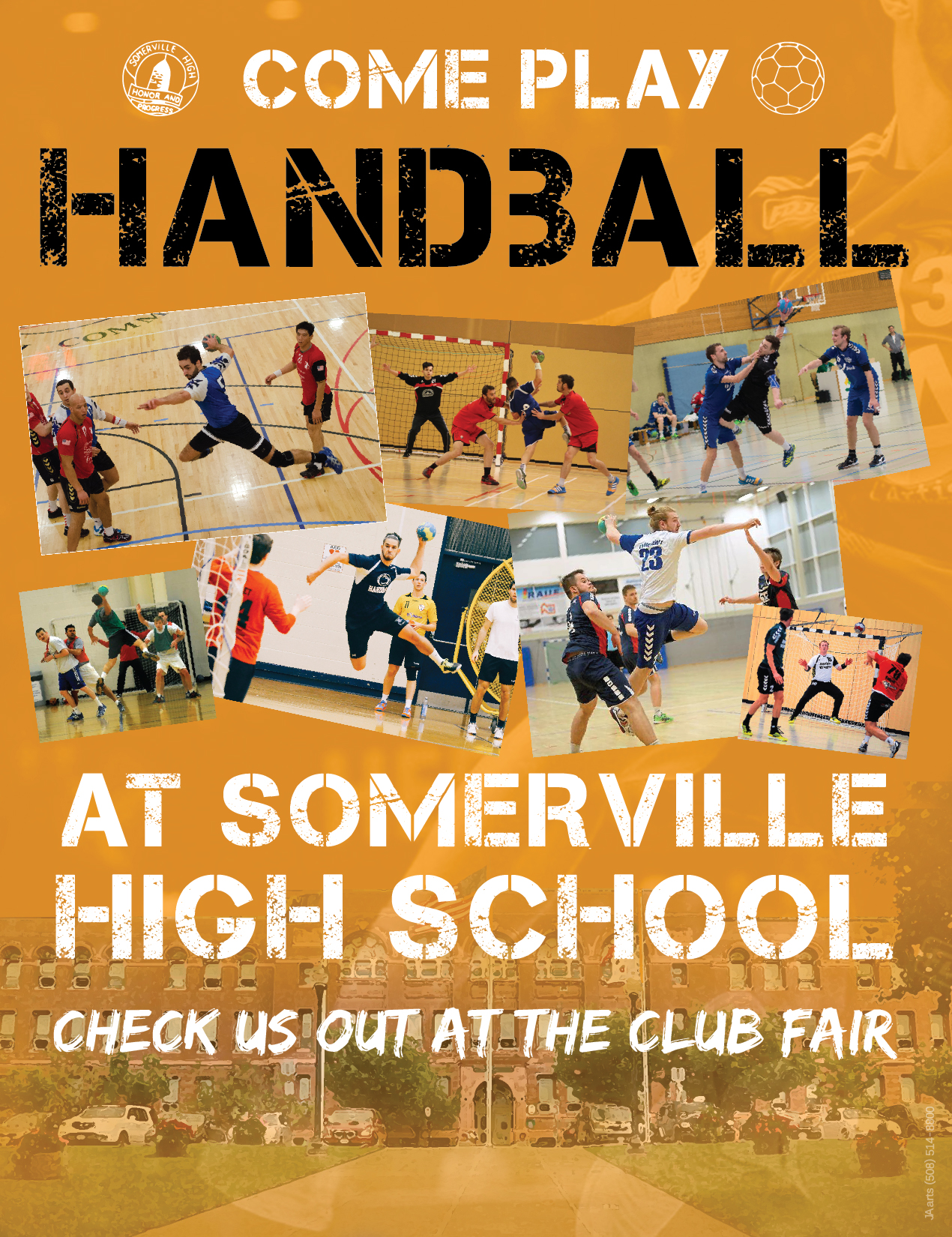 SomervilleHighSchool_Handball