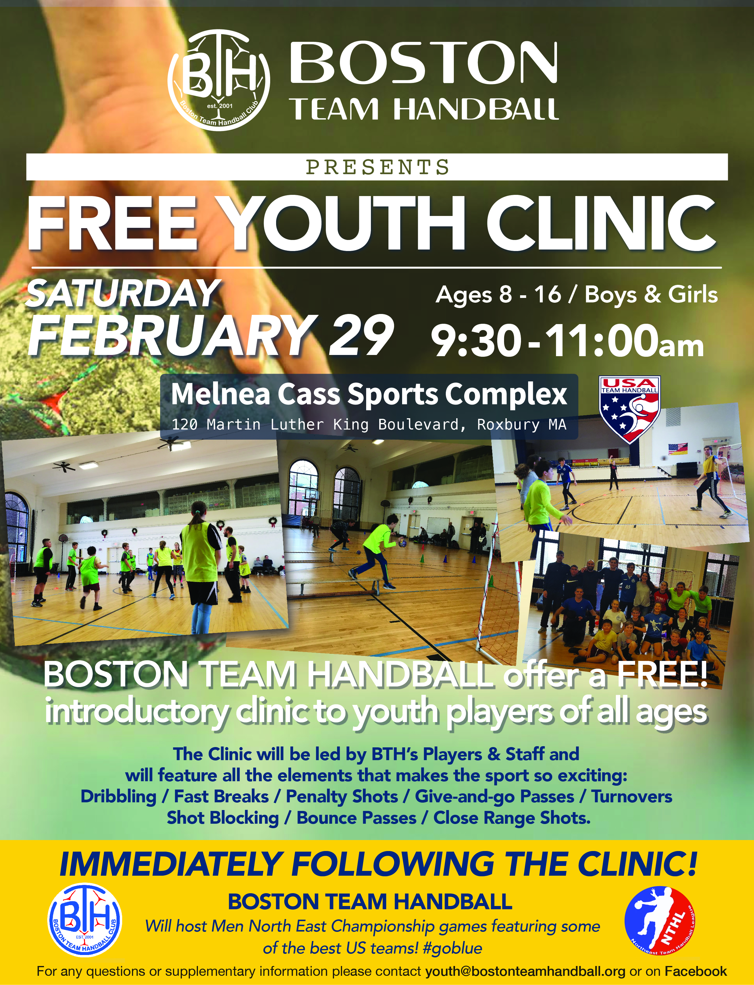 Youth Clinic_Feb29th2020